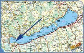 balatonberény térkép Balatonberény, ikernyaraló balatonberény térkép